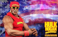 Storm Collectibles WWE HULK HOGAN 1/6th Figure